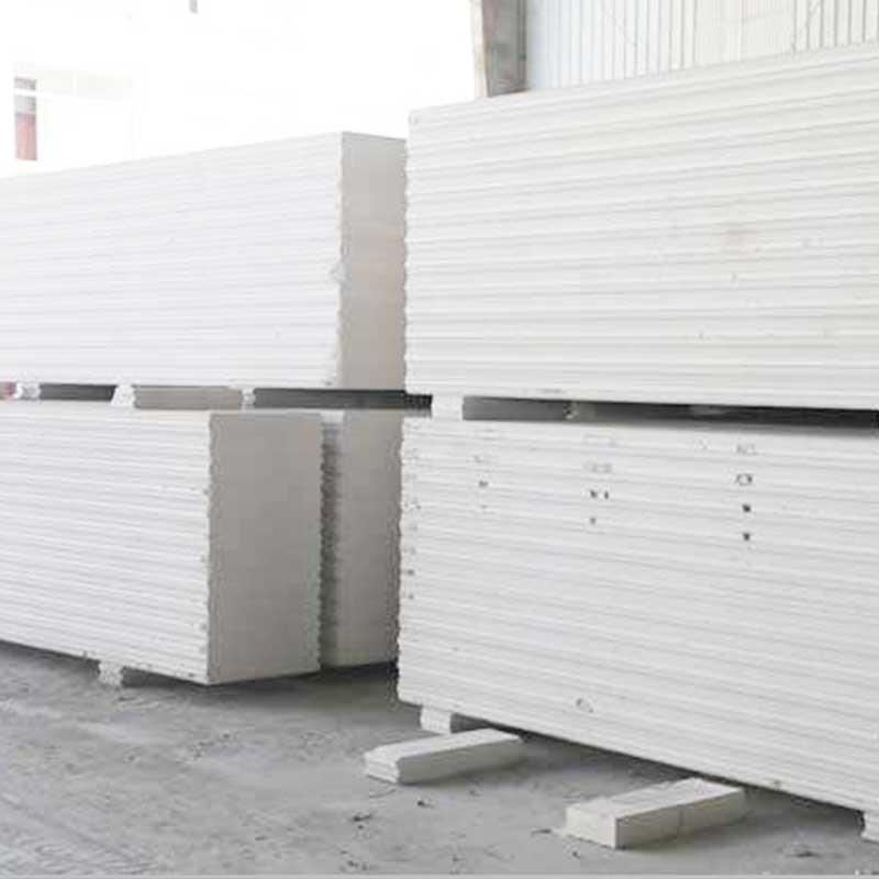 ALC partition board